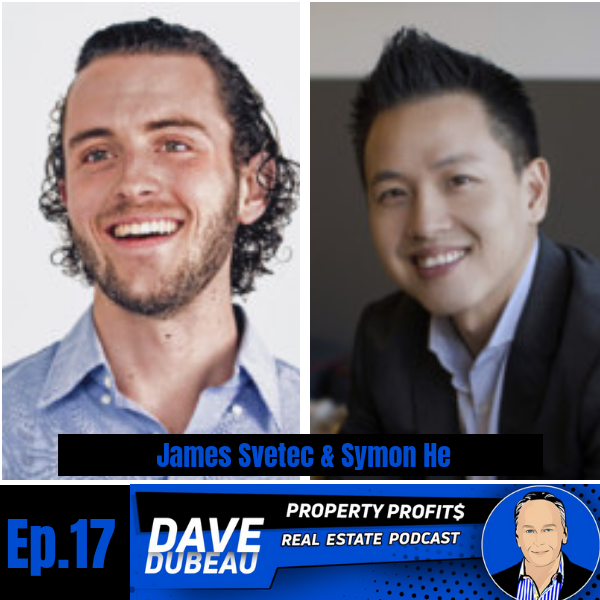 Risk Free Airbnb with James Svetec and Symon He Image