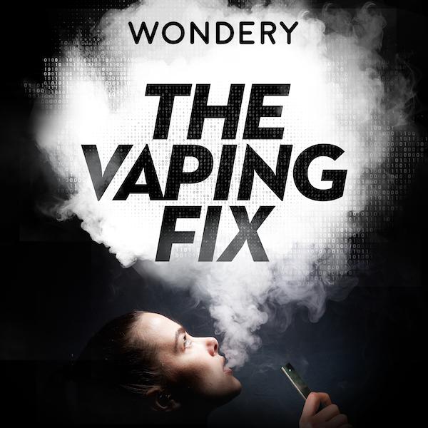 Introducing: The Vaping Fix