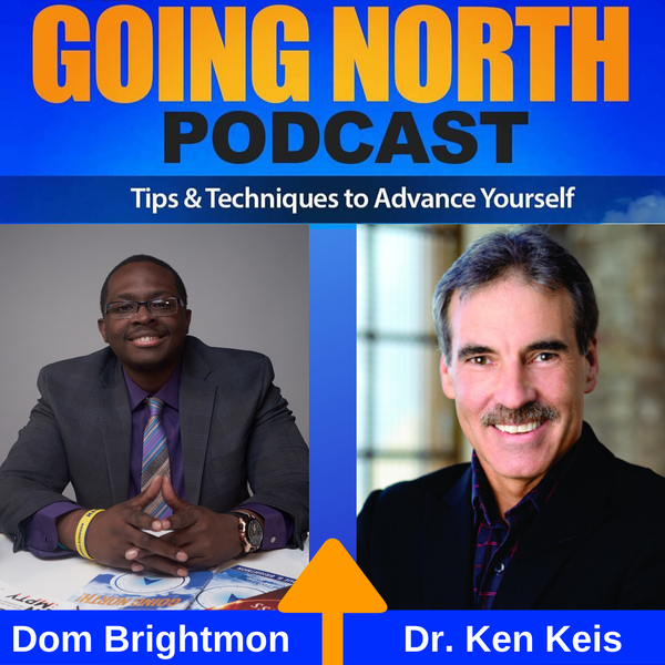 "193 – ""The Quest For Purpose"" with Dr. Ken Keis (@crgleader) Image"