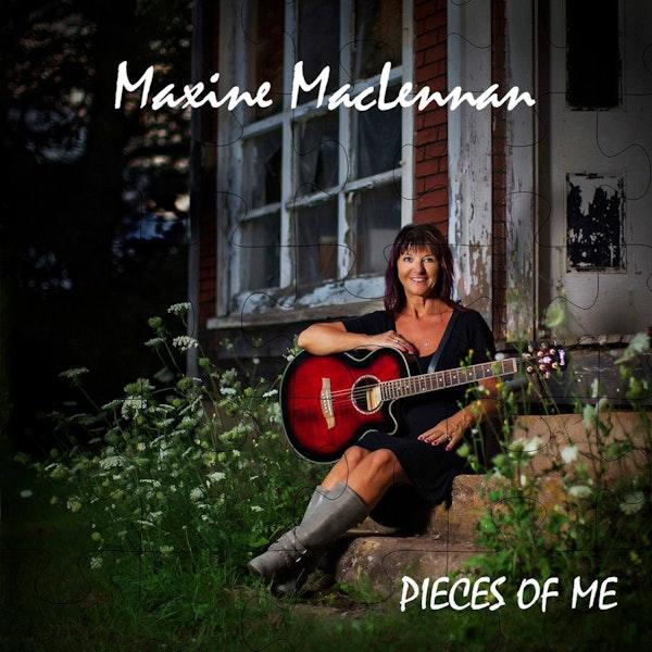 Maxine Maclennan Album Review Image
