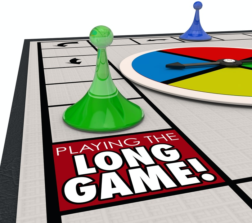 Closing Thought of the Week: Play the Long Game - E37