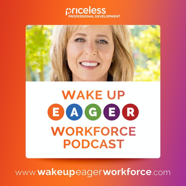Wake Up Eager Workforce Image