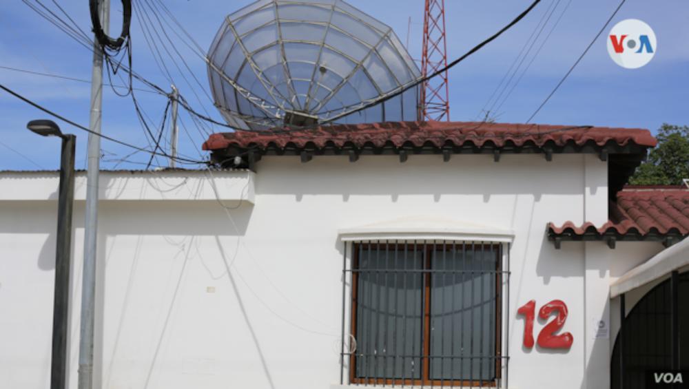SIP alerta sobre progresivo deterioro de libertad de prensa en Nicaragua