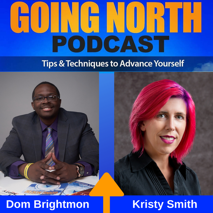 "Ep. 314.5 (Holiday Bonus) – ""Turning Point"" with Kristy Smith (@kristynotkirsty)"