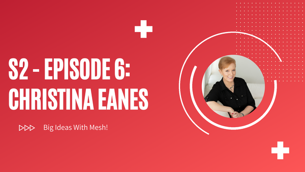 Leadership Qualities And Lessons From A Former FBI Violent Crime Analyst: Christina Eanes, Founder, Author and Podcast Host Image