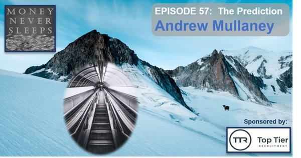 057: The Prediction - Andrew Mullaney and Premind Image