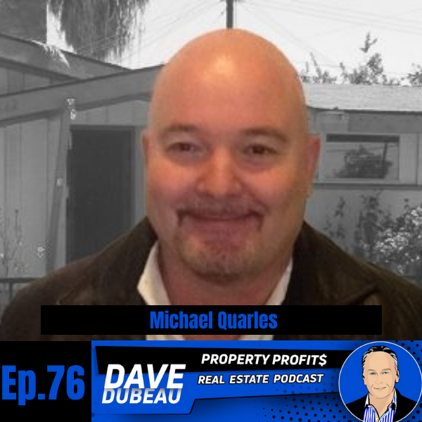 Marketing for Massive Deal Flow with Michael Quarles Image
