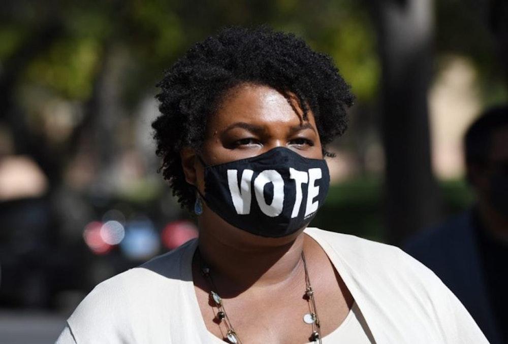 Black Women Won This Election