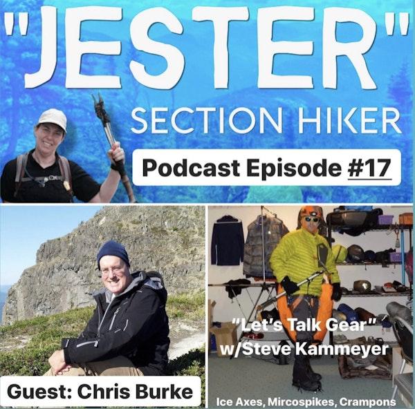 Episode #17 - Chris Burke