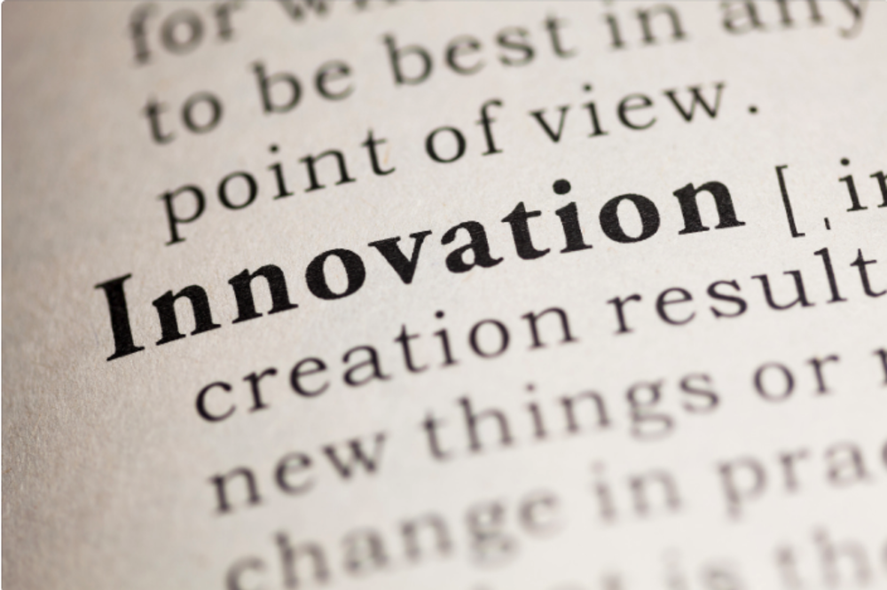 Use Self Reflection to Increase Innovation