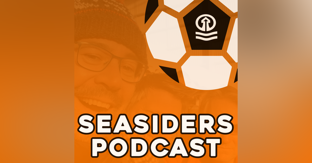 Seasiders Podcast Newsletter Signup