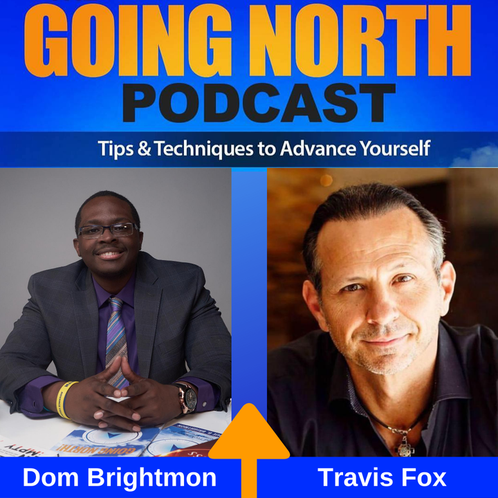 "280 – ""Architect of BEing"" with Dr. Travis Fox (@travisfox360)"
