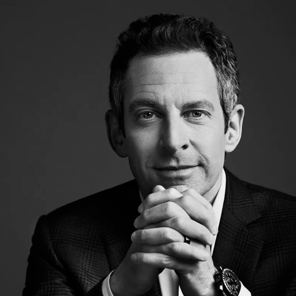 Sam Harris - enlightenment, real meditation, and consciousness explained