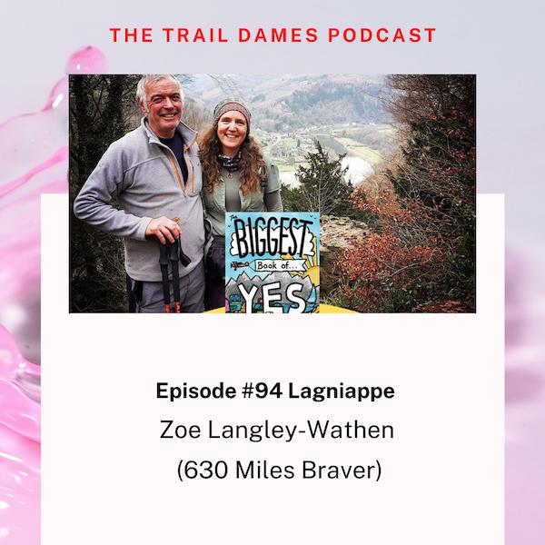 "Episode #94 Lagniappe - ""630 Miles Braver"" by Zoe Langley-Wathen"