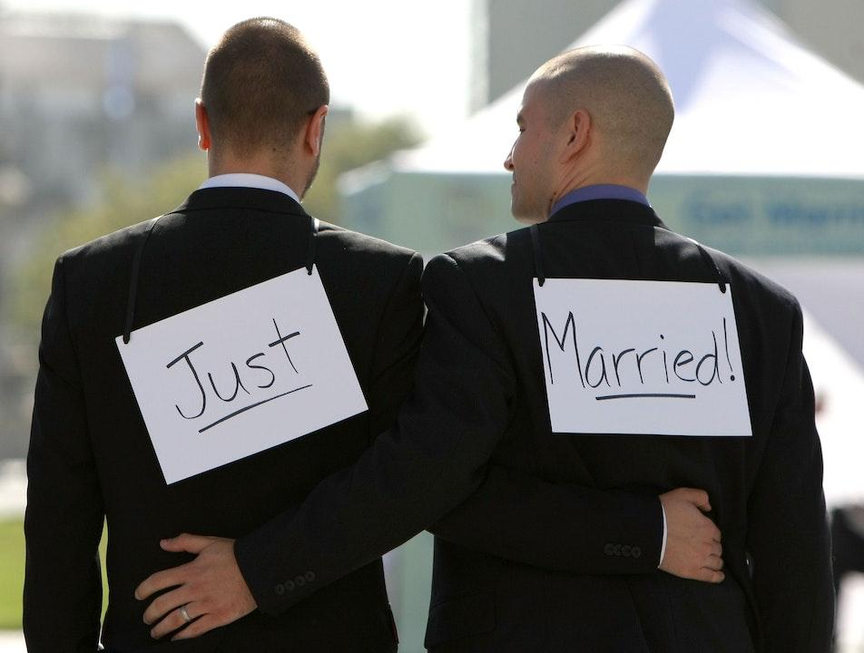 Ep. 34 - Unholy Matrimony