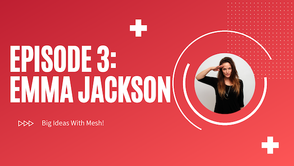 Putting The World To Rights: Emma Jackson, Consultant and Life Coach Image