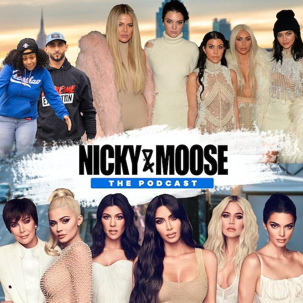 Episode 6 - The Kardashians Breakdown Image