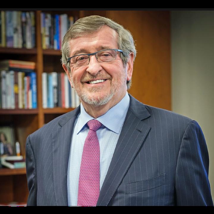 S2E6: Michael Dowling – Health Care Optimist