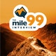The Mile 99 Interview Album Art