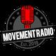 Movement Radio Album Art