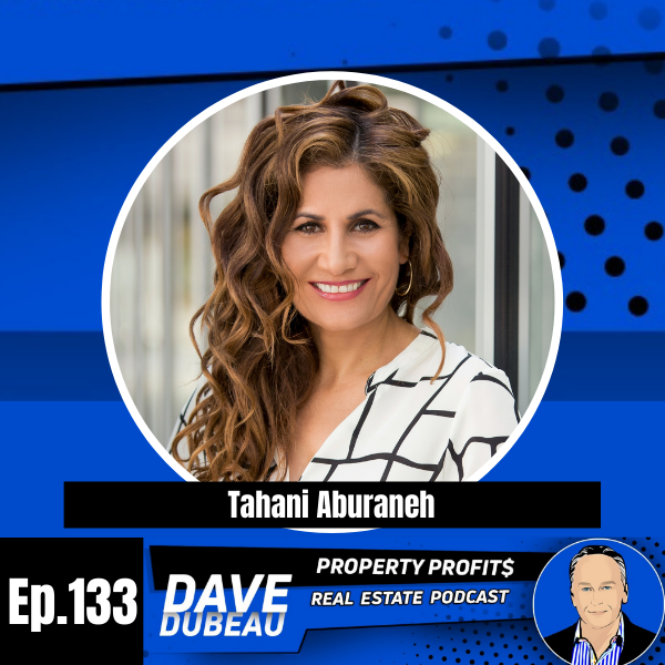 Women Real Estate Investors on FIRE with Tahani Abunareh Image