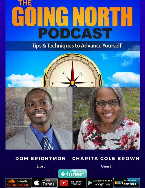 62 - Defying the Verdict with Charita Cole Brown Image