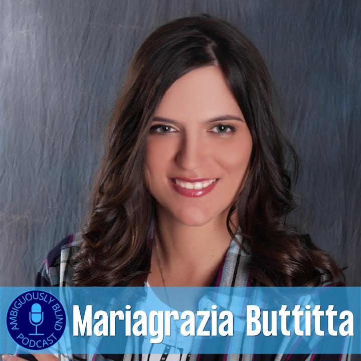 Mariagrazia Buttitta
