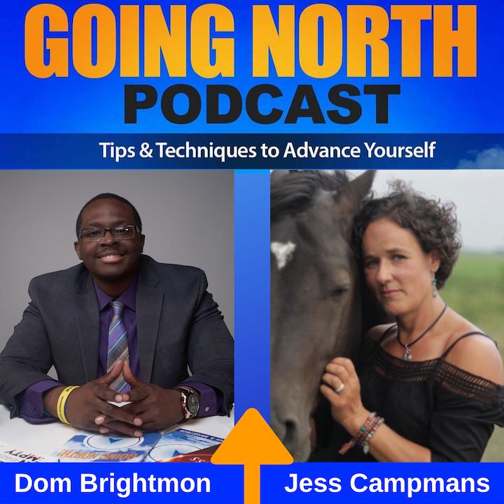 """Ep. 294 – """"Horse Wisdom"""" with Jess Campmans (@jesscampmans) #C2H"""