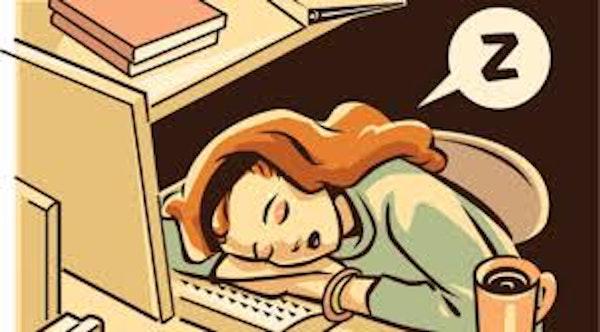 New Study Links Sleep's Importance to Mindfulness
