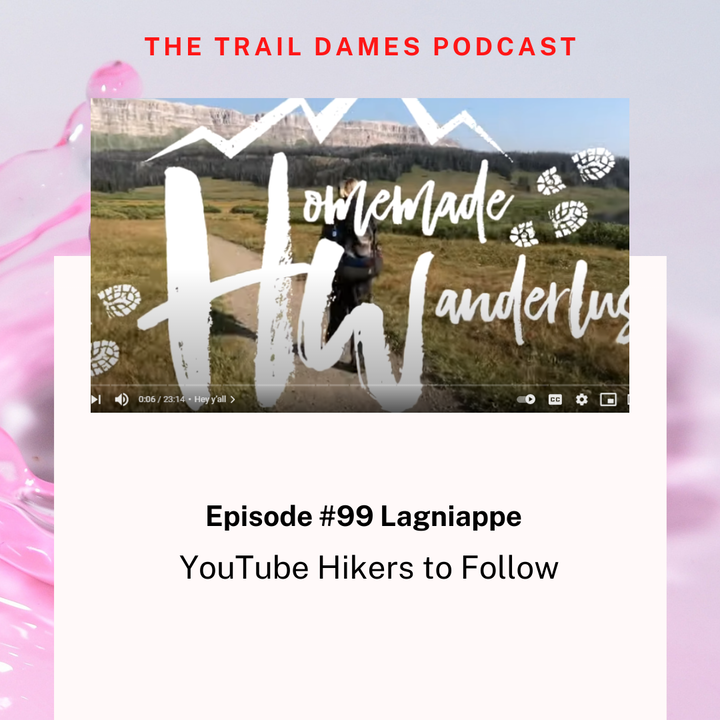 Episode #99 Lagniappe - You Tube Channels to Follow!