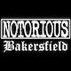 Notorious Bakersfield Album Art