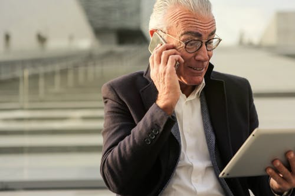 6 Tips for Becoming an Entrepreneur Later in Life