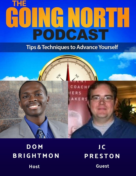 """Host 2 Host Special - """"Thoughts From the Entrepreneur Whisperer"""" with JC Preston (@jc_preston)"""