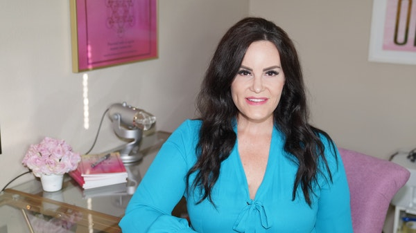 All About Spiritual Intelligence A Conversation with Amy Lynn Durham Author & Founder, Create Magic at Work Image