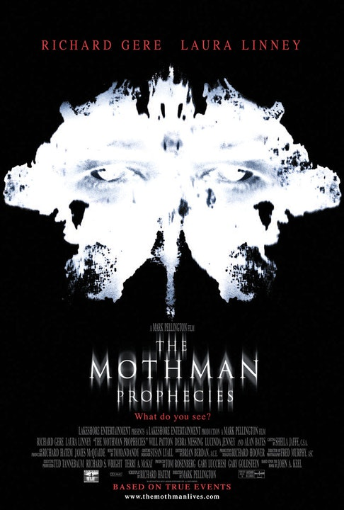 Episode image for The Mothman Prophecies (2002) | Discussion/Review