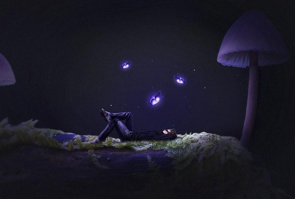 Amazing Deep Sleep Meditation Music: Buddha's Mind Of Peace