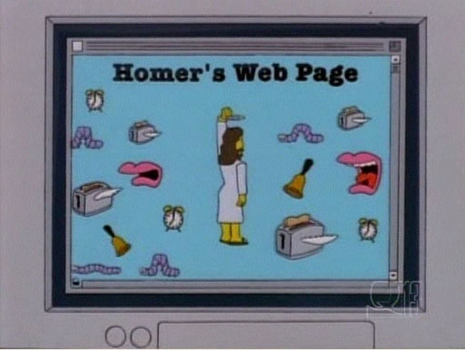 We've Got A Website