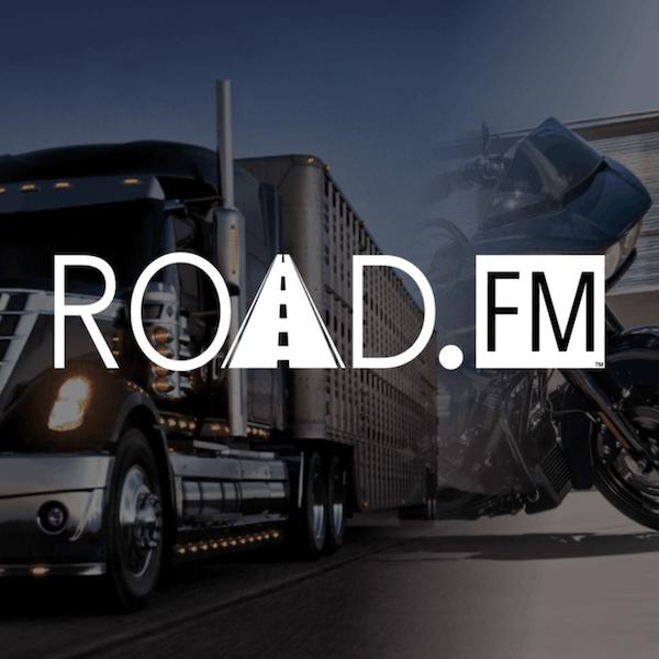 Road.FM - trailer Image