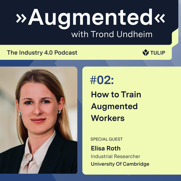 How to Train Augmented Workers Image