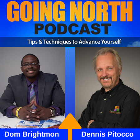 """196 – """"In Search of More with Less"""" with Dennis Pitocco (@bizmasterglobal) #chaostoclarity Image"""