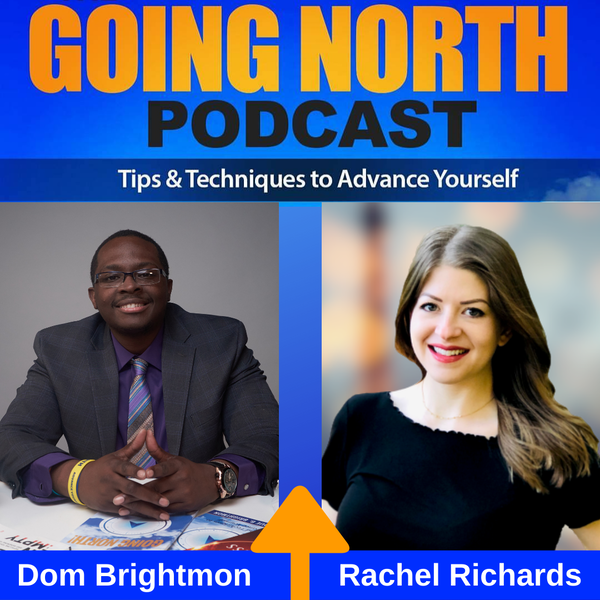 "#GNPYear3 Bonus Episode 5 – ""Money Honey"" with Rachel Richards (@MoneyHoneyRach) Image"