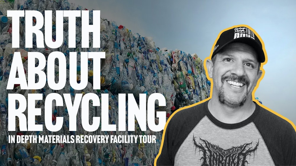 The Truth About Recycling Packaging in 2021