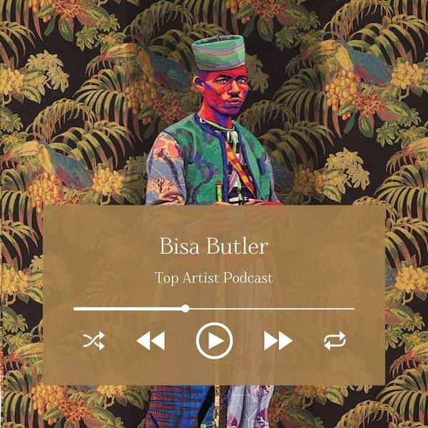 Fiber Artist Bisa Butler on Her Vibrant Quilted Portraits That Share Black Stories Image