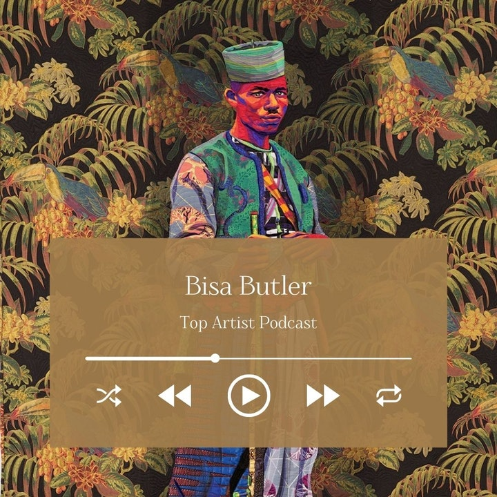 Fiber Artist Bisa Butler on Her Vibrant Quilted Portraits That Share Black Stories