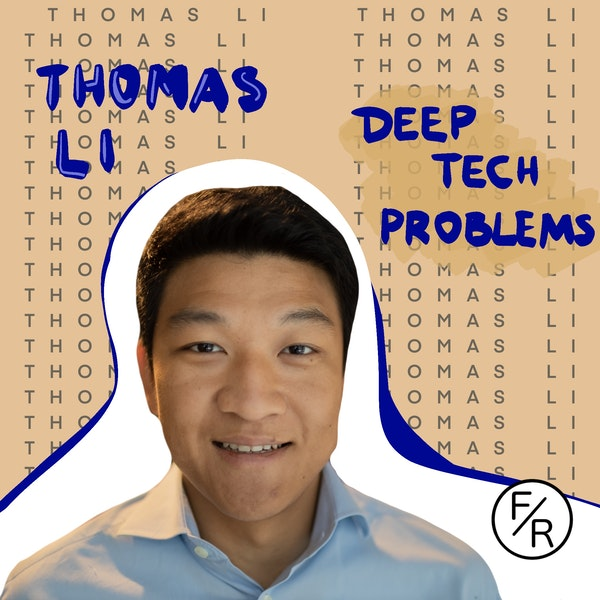 Selling complex tech to investors and customers - how Daloopa made it in FinTech. By Thomas Li Image