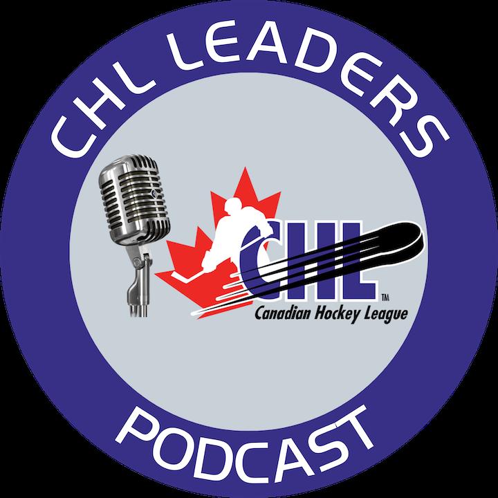 CHL Leaders