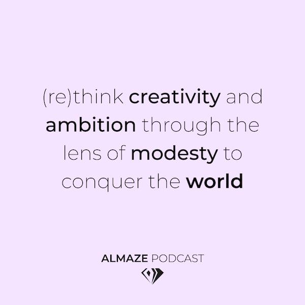 (Re)nouer avec ses valeurs grâce à la modestie Lumière #52 Image