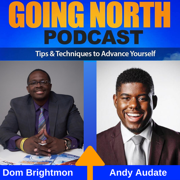 "281 – ""No More Average"" with Andy Audate (@andyaudate)"