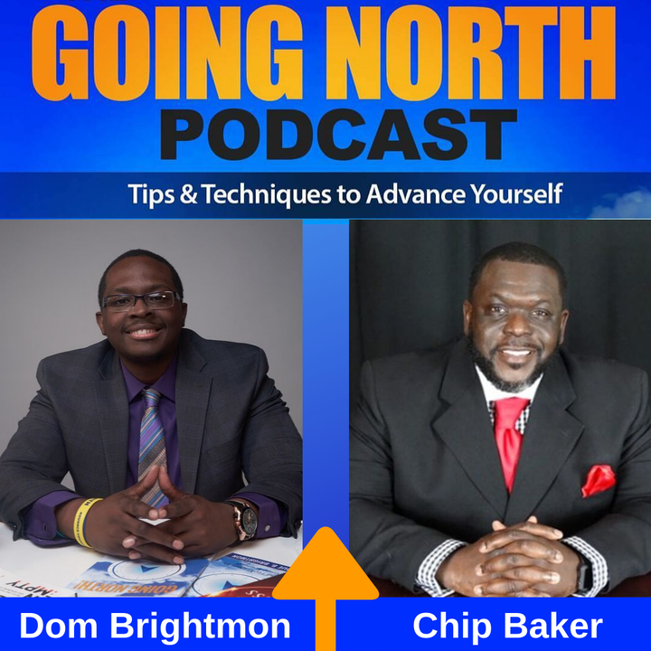 """186 - """"The Success Chronicles"""" with Chip Baker"""