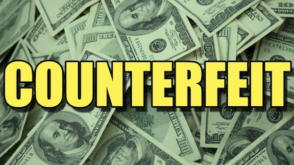 Counterfeits And Discernment Image